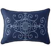 Bensonhurst Oblong Decorative Pillow