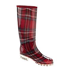 Henry Ferrera London Rain Boots