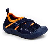 Carter's® Boys Swimmer Mesh Water Sandals - Toddler