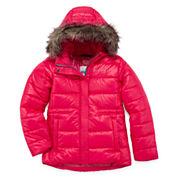 Columbia® Long-Sleeve Winter Chills Jacket - Girls