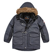 Big Chill Expedition Jacket - Preschool Boys 4-7