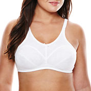 Cortland Intimates Full-Figure Soft Cup Bra - 7224