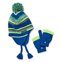 Weatherproof Peruvian Hat
