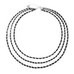 Liz Claiborne 25 Inch Chain Necklace
