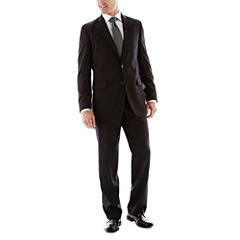 Stafford® Travel Suit Separates - Slim Fit