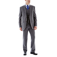 Stafford 100% Wool Super 100's Suit Separates - Classic