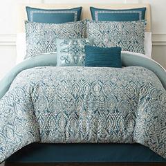 Eva Longoria Home Esme 4-pc. Comforter Set & Accessories
