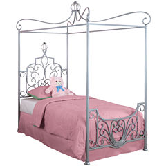 Sophie Canopy Bed