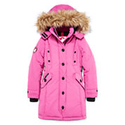 Canada Weather Gear Stadium Parka - Girls 7-16