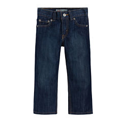 Levi's® 514™ Straight-Fit Jeans - Toddler Boys 2t-4t