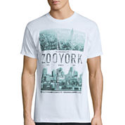 Zoo York® Over The Top Short-Sleeve Tee