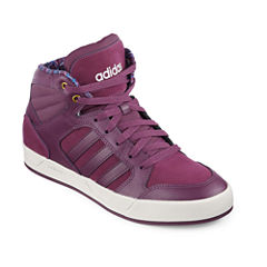 adidas® NEO Raleigh Mid Womens Basketball Shoes