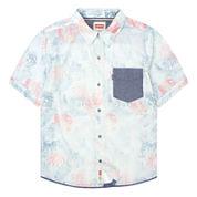 Levi's® Short-Sleeve Willow Shirt - Boys 8-20