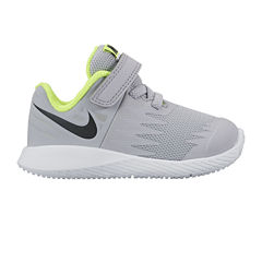 Nike Star Runner Boys Running Shoes - Toddler
