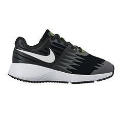 Nike Star Runner Boys Running Shoes - Big Kids