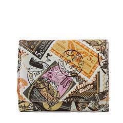 Mundi Anna Trifold Pastel RFID Blocking Wallet