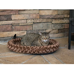 K & H Manufacturing Thermo-Kitty Fashion Splash - LARGE