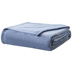 Sleep Philosophy Liquid Velvet Blanket