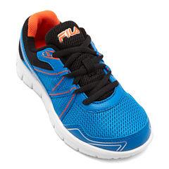 Fila® Fiction Boys Running Shoes - Kids