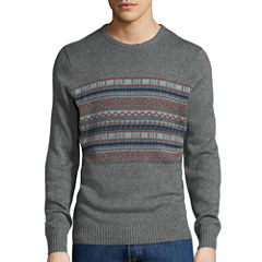 Levi's® Long-Sleeve Rowland Sweater