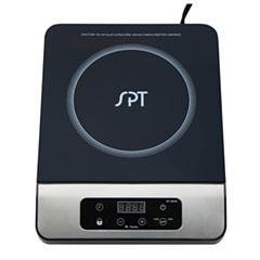 SPT Micro-Induction Cooktop