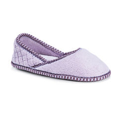 Muk Luks Beverly Slip-On Slippers
