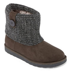 Arizona Impala 2 Knit Booties