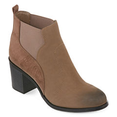 a.n.a® Venice Ankle Booties