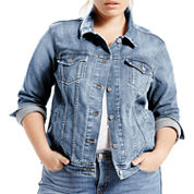 Levi's® Classic Trucker Jacket - Plus