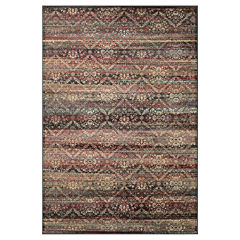 Couristan™ All-Over Diamond Rectangular Rug