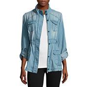 St. John's Bay® Anorak Jacket