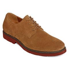 St. John's Bay® Hampton Mens Dress Shoes