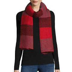 Mixit™ Striped Oblong Scarf