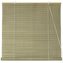 Oriental Furniture Shoji Paper Roller Shade