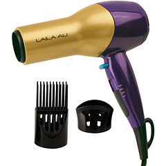 Laila Ali Turbo Ionic Hair Dryer
