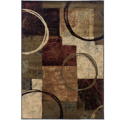 Amazing Evan Rectangular Rug
