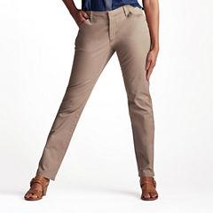 Lee® Essential Straight-Leg Chinos -Tall