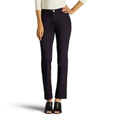 Lee Slim Fit Straight Leg Jeans
