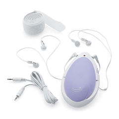 Summer Infant® Heart-to-Heart® Digital Prenatal Listening System