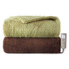 Sunbeam® Loftec Heated Throw