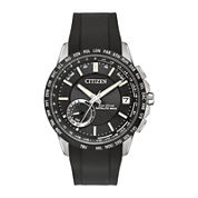 Citizen® Eco-Drive® Satellite Wave-World Time GPS Mens Watch CC3005-00E