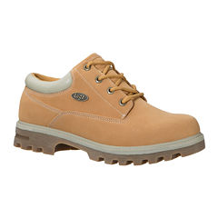 Lugz® Empire Lo Mens Water-Resistant Boots