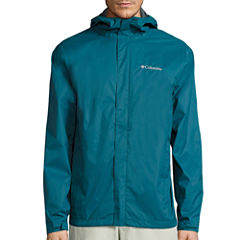 Columbia® Storm Clash Rain Jacket