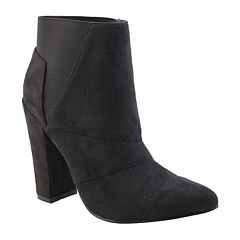 Michael Antonio Louis-Sue Womens Bootie