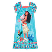 Moana Nightshirt - Girls