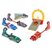 Cars 4Pk Launcher