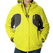 Drift Boys Heavyweight Ski Jacket-Big Kid