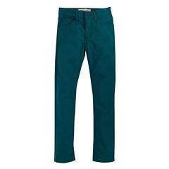Haddad Skinny Fit Jeans Big Kid Boys