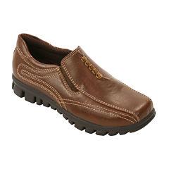 Deer Stags® Stadium Boys Slip-On Shoes - Little Kids/Big Kids