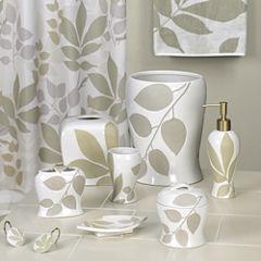 Creative Bath™ Shadow Leaves Bath Collection